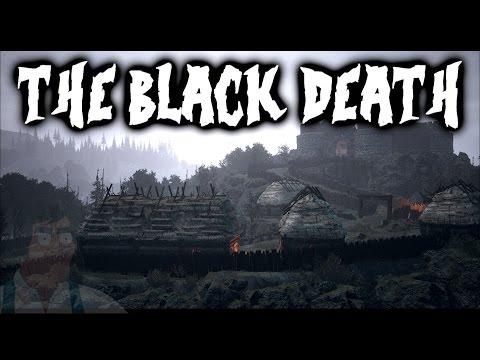 THE BLACK DEATH | SURVIVAL MEDIEVAL en Directo !!