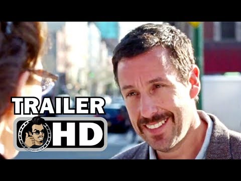 THE MEYEROWITZ STORIES Official Trailer (2017) Adam Sandler, Ben Stiller Netflix Movie HD