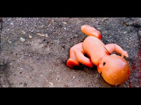 Я убила своего ребенка