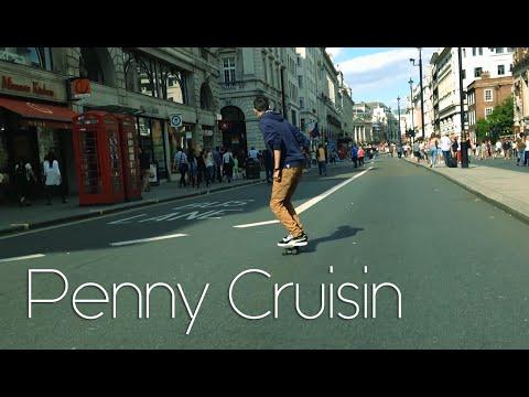 Penny Cruisin - City of London