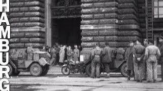 Stunde Null in Hamburg - 3. Mai 1945