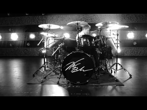 Suit and Tie - Drum Cover - Thomas Branch