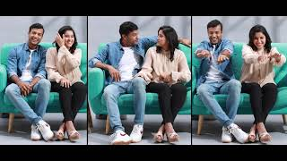 Couples Q&A: Mayank Agarwal In Conversation With Aashita Sood 🌷