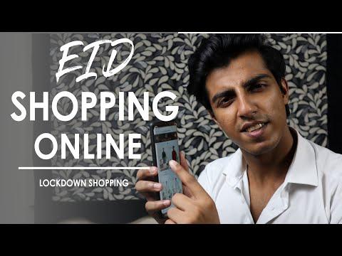 EID KURTA SHOPPING ONLINE   LOCK DOWN SHOPPING MEN   THE SOPHISTICATES
