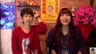 グラサンでお馴染みの、磯ちゃんこと磯田久美子が、九州で頑張っている...