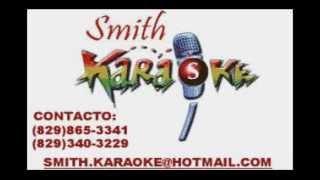 FAUSTO REY EL PAJARO HERIDO SMITH KARAOKE
