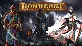 Lionheart: Legacy of the Crusader | Feralkin Let