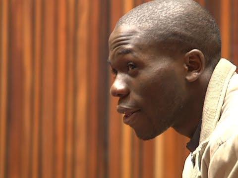 Download Serial rapist sentenced to life in jail