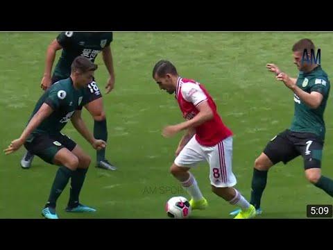 Dani Ceballos Vs Burnley (17/8/2019) HD 1080i