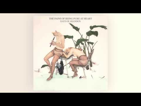 The Pains Of Being Pure At Heart - Eurydice (Official Audio)