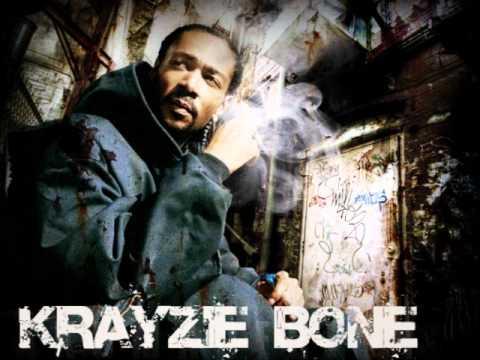Krayzie Bone - Streets (Solo Edit)