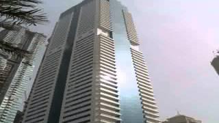 Mag 218 Tower Dubai Marina 66 Floor Skyscraper For Sale