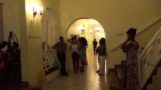 Silhouette (Neisha La Touche) - I Am Fashion 2 - Grenada