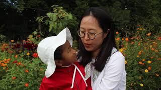 리빙스톤 개척 1 주년 감사 2020 9 20 성남 자매 노아