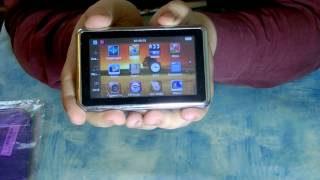 видео GPS навигаторы Garmin на аукционе eBay (США).