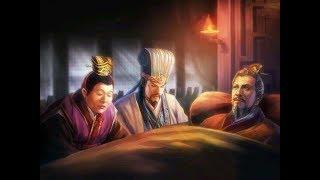劉備明知諸葛亮不會篡權為什麽要在臨終前囑咐諸葛亮可以取代劉禪.