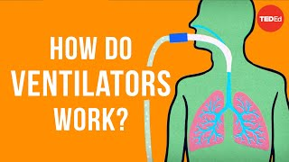 How do ventilators work? - Alex Gendler