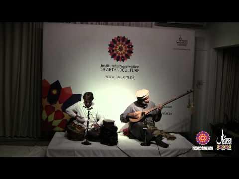 Kuch Khaas: Instrumental Ecstasy X: Sehtar and Mangai from Charsadda