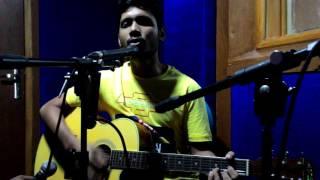 Shachi Islam presented the song titled দুঃখ বিলাশ' in ULAB radio ca...