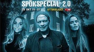 Trailer: Spökspecial 2.0