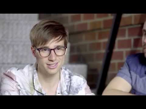 EXPRESS ROCKS: SAINT MOTEL, THE BAND BEHIND THE JEANS