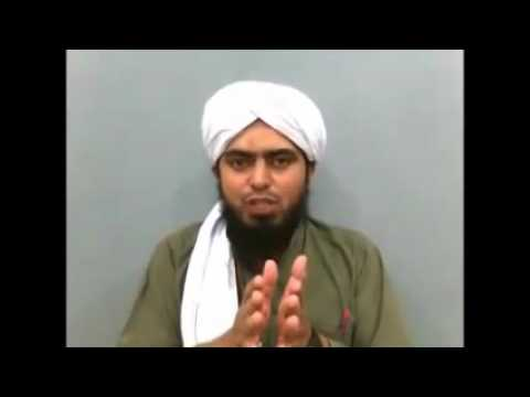 4 Rakat Sunnat Namaz Parhney ka Sahi Tariqa - Muhammad Ali Mirza thumbnail