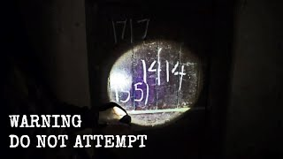 EXORCISING A DEMON - WARNING NEVER ATTEMPT OR TRY THIS - REAL PARANORMAL ACTIVITY