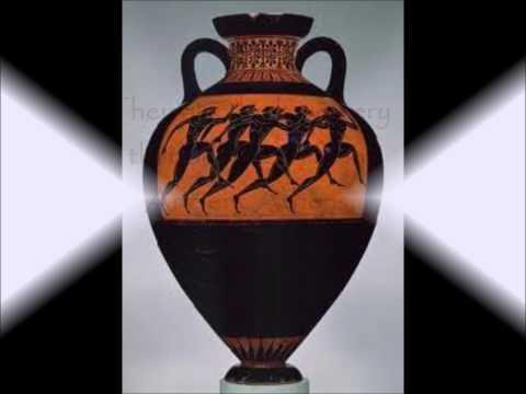 Cultural Achievements Of Athens