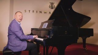 Piano Lesson on Leaps and Position Changes, Part 1