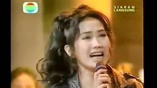 Nicky Astria - Samar Bayangan