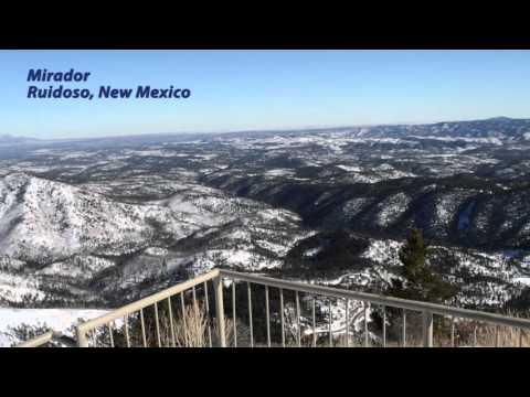 Mirador, Montaña, Ruidoso, New Mexico
