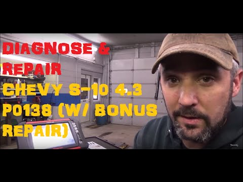 Dodge Ram 5 9 Gas: No Power, Engine Bogs Down - YouTube