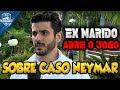 🔴 EXCLUSIVO! EX-MARIDO DE NAJILA FALA SOBRE CASO NEYMAR!