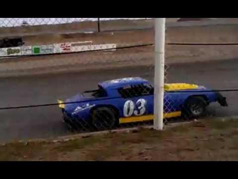 I-76 Speedway Winter Series