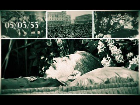 Иосиф Сталин - Смерть Вождя