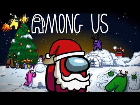 Among Us Christmas Edition 2020 Youtube See more ideas about christmas cartoons, christmas cartoons for kids, christmas. among us christmas edition 2020