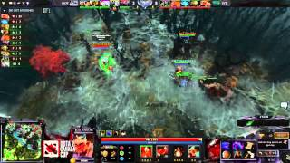 Leviathan vs Not Today - CanadaCup Season 5 - Playoff - Game3 - Comentaios en Español