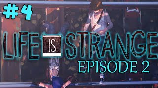 LIFE IS STRANGE: Out of Time (#4) Science Lab