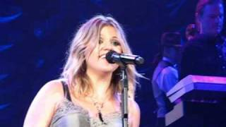 Kelly Clarkson - Stuff Like That There (Live), Baltimore, MD