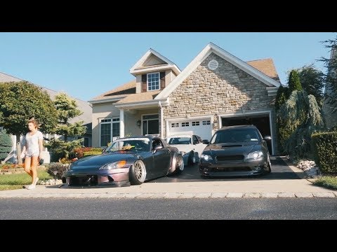 STANCE HOUSE GOALS + WEKFEST + BURNOUT!