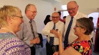 RFDS Darwin Tourist Facilty - Opening Night