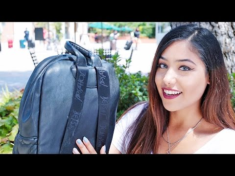 6 Backpack Tips to Make Your Life Easier