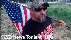 The Hard-Right Rockstars & Social Media Police: VICE News Tonight Full Episode (HBO)
