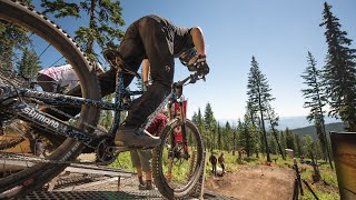 Kicking Horse Dual Slalom Broadcast - CLIF Crankworx Summer Series 2020