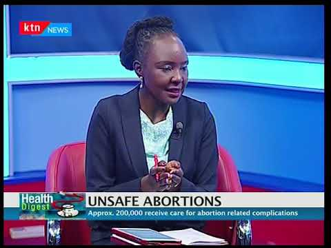 Health Digest: Unsafe Abortions