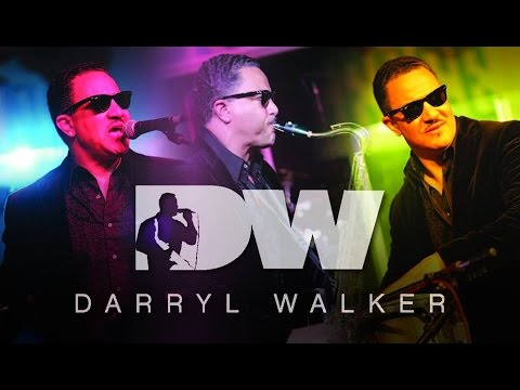 Darryl F Walker Interview with EOJTV