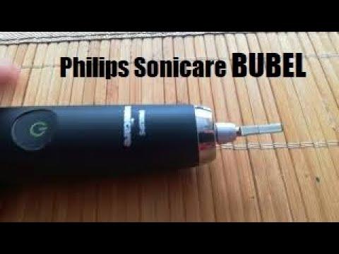 Philips Sonicare - jak wywalić pieniądze w błoto? Reklamacja Philips