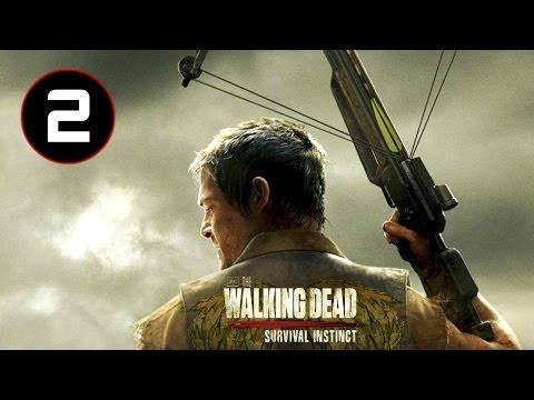 The Walking Dead : Survival Instinct - Ep 2   Poste de police !