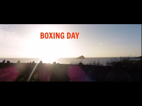 BOXING DAY ADVENTURE- PLYMOUTH CAM #8