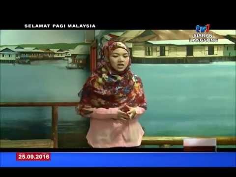 SPM - BINGKISAN DARI BRUNEI- MALAY TECHNOLOGY MUSEUM [25 SEPT 2016]
